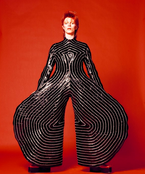 David Bowie's Top 100 Favourite Books http://wp.me/p41CQf-3R