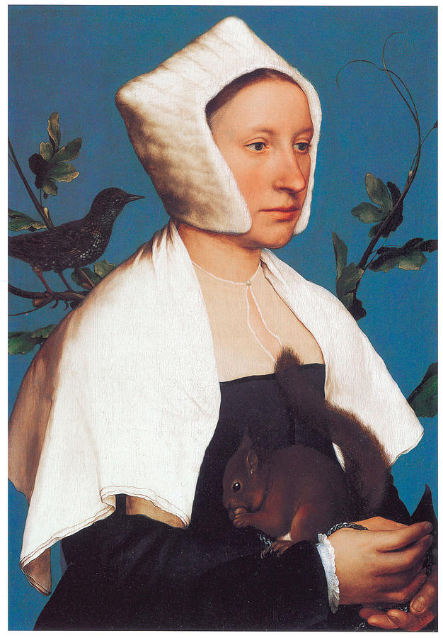 a-lady-with-a-squirrel-and-a-starling-hans-holbein-the-younger
