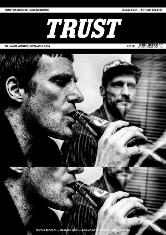 Sleaford Mods: The Gobbiest Rock Band in the World