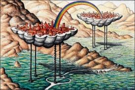 Book Review: Codex Seraphinianus by Luigi Serafini https://wp.me/p41CQf-HI