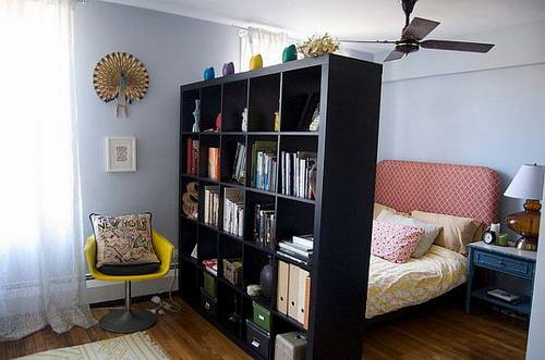 How to Liven Up a Tired Old Rental Flat