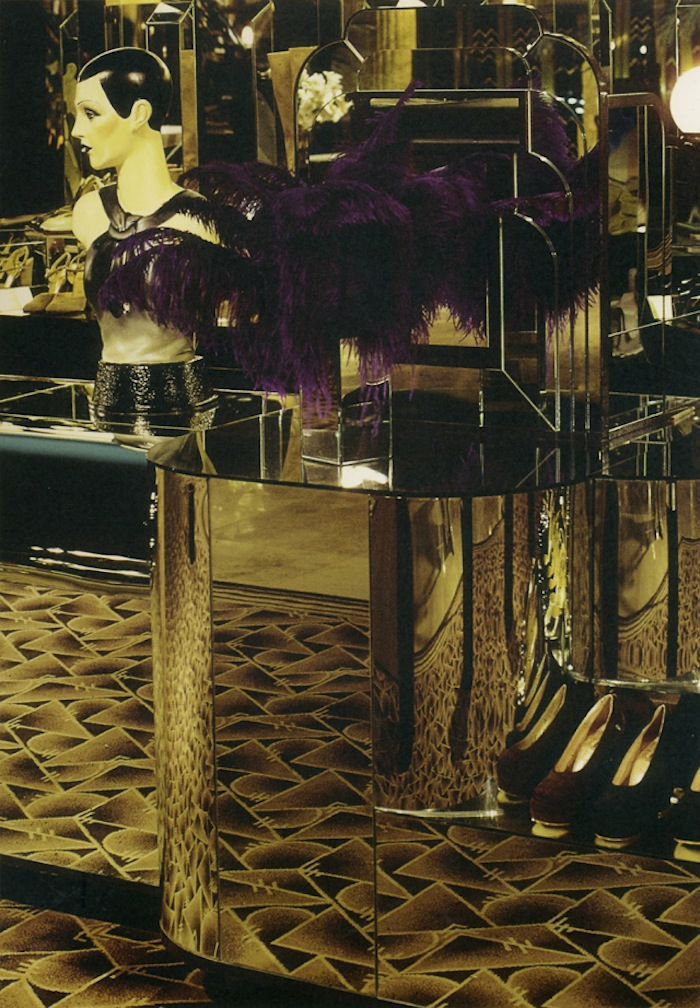 Welcome to Biba: A Legendary Department Store in London's Swinging 60's
