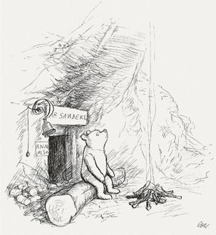 Book Review: The Tao of Winnie the Pooh by Benjamin Hoff (1982)