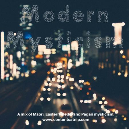 Content Catnip - Modern Mysticism
