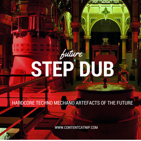 Content Catnip - Future Step Dub
