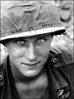 Every Picture Tells A Story: War is Hell (1965)