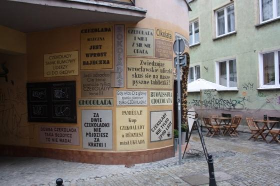 Polski jedzenie/ Polish food: My om nom nom nominations