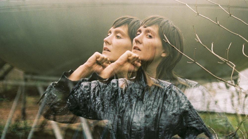 The cosmic beauty of Cate Le Bon's music will stick to you like lichen