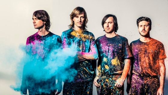 Album Review: January Tapes by Cut Copy (2016)