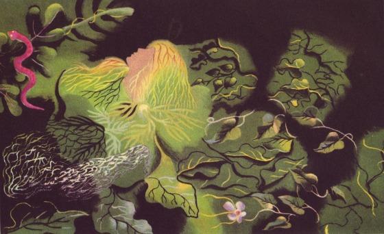 Emerging genius no. 5: Hiroshi Yoshimura - Soundscape 1 Surround