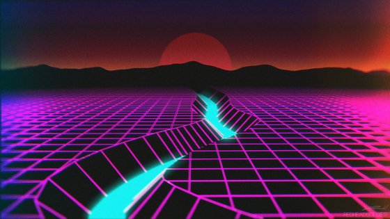Emerging genius no.4: Waveshaper - A Picture in Motion