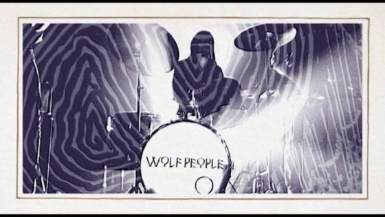 Emerging genius: Wolf People - Ninth Night (2016)