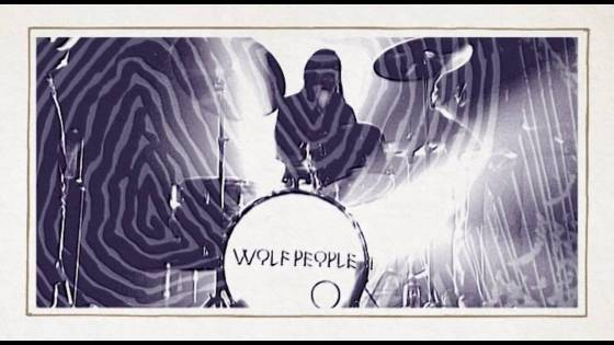 Emerging genius: Wolf People - Ninth Night (2016)