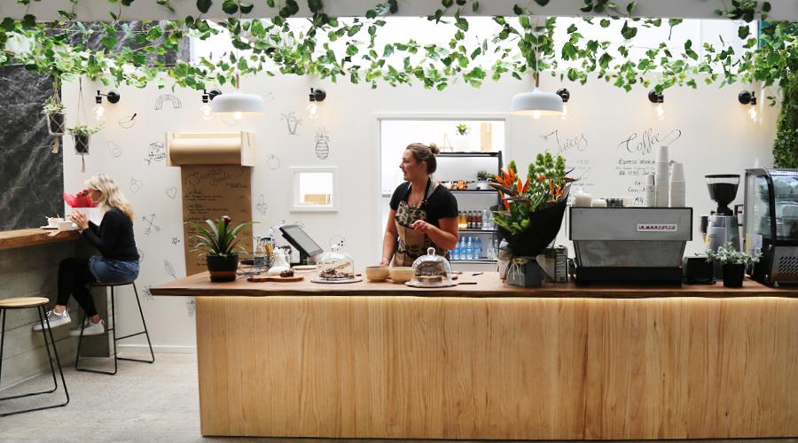 Auckland's Hidden Culinary Heaven: Bowl & Arrow and Farro (Orakei Bay Village)