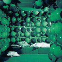 Verner Panton: The Daring Spirit of 60's Design