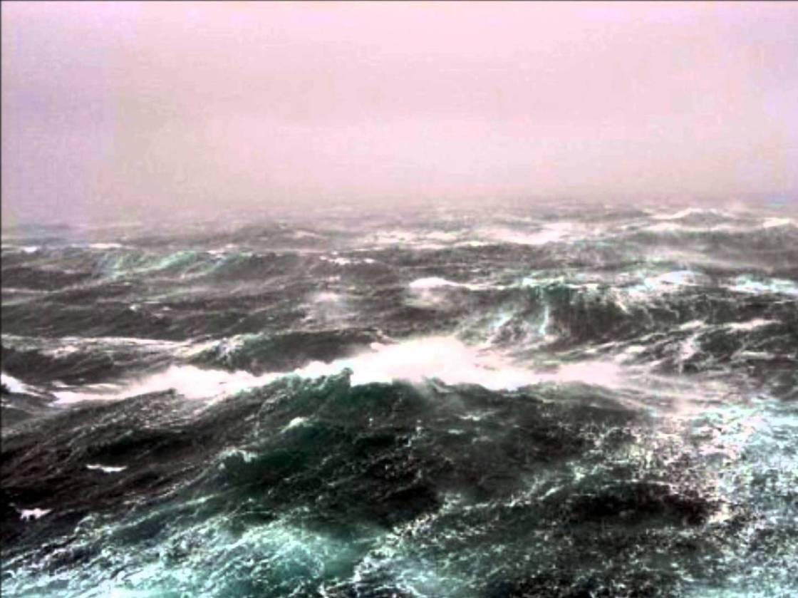 Emerging Genius: North Atlantic Drift, Departures Vol.1