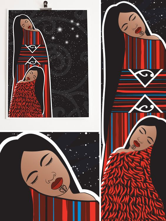 Bronwyn Waipuka - Rehutai and Tangimoana