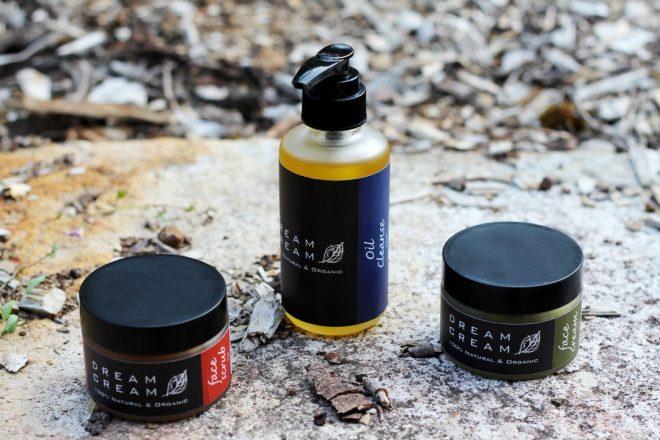 Cruelty Free Product Review: Dream Cream