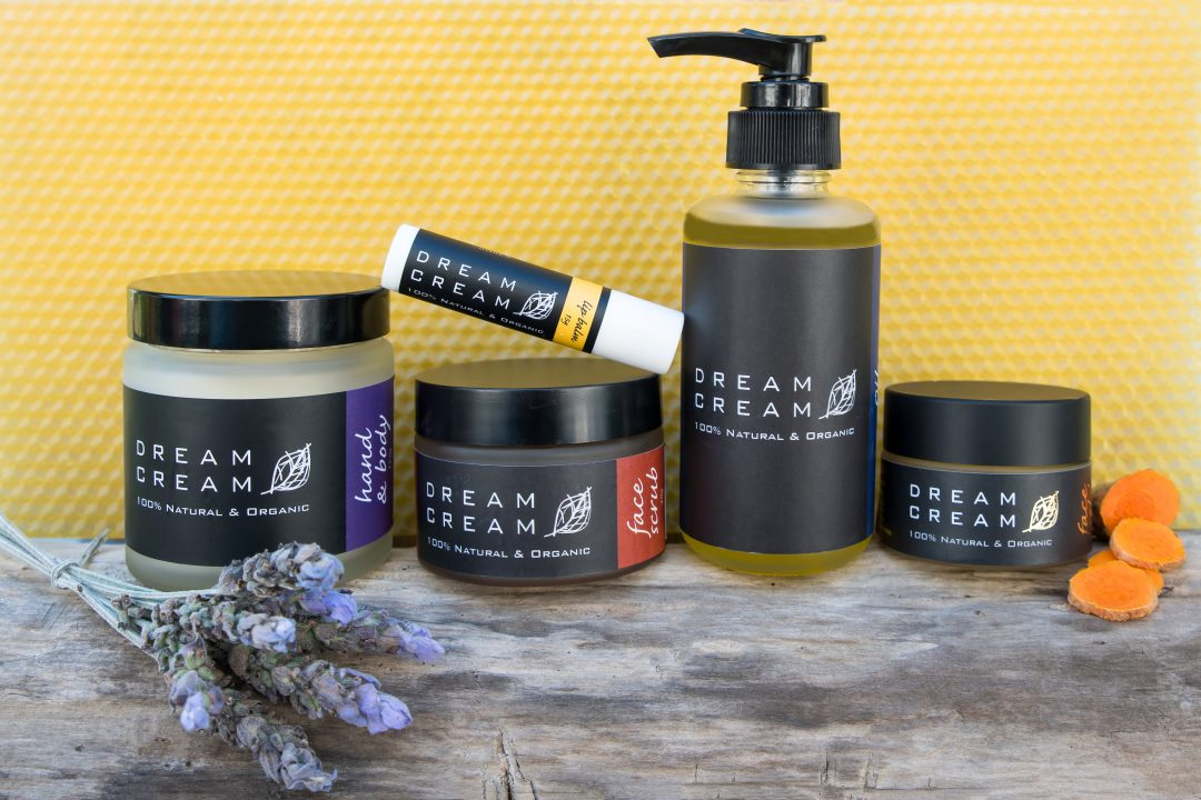 Cruelty Free Product Review: Dream Cream