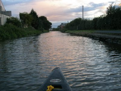 Adventures on the Forth and Clyde Canal